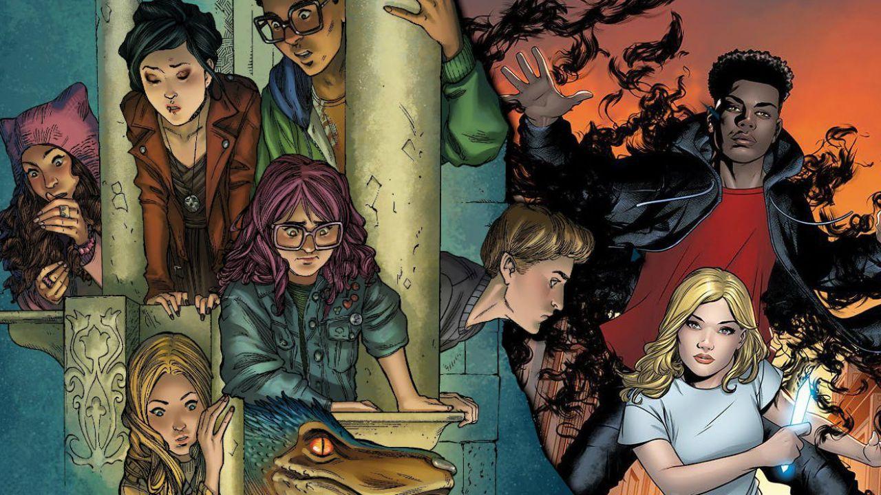 Jeph Loeb spera che il crossover Runaways/Cloak & Dagger sia il primo di molti