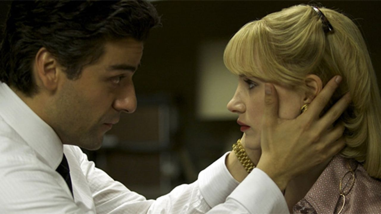 Jessica Chastain e Oscar Isaac di nuovo insieme: l'attrice sarà in Scenes From a Marriage