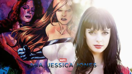 Jessica Jones, la serie disponibile anche in territorio italiano dal 20 novembre