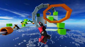 Jet Car Stunts arriva la prossima settimana su PS3 e PS Vita