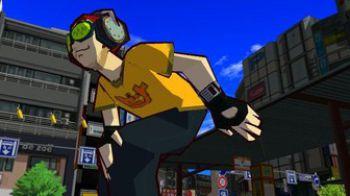 Jet Set Radio, Nights e Sonic Adventure 2: le versioni HD in un nuovo trailer