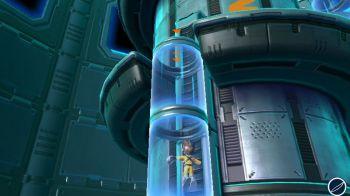 Jett Rocket 2:  The Wrath of Taikai è disponibile per il download sull'eShop