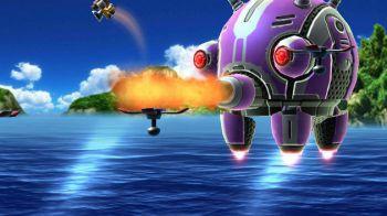 Jett Rocket II: The Wrath of Taikai - pubblicato il trailer di lancio
