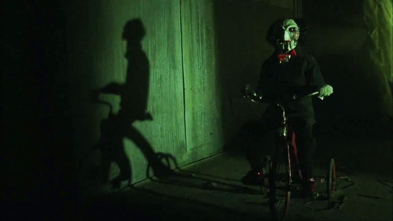 Jigsaw: svelato il primo poster ufficiale dal film