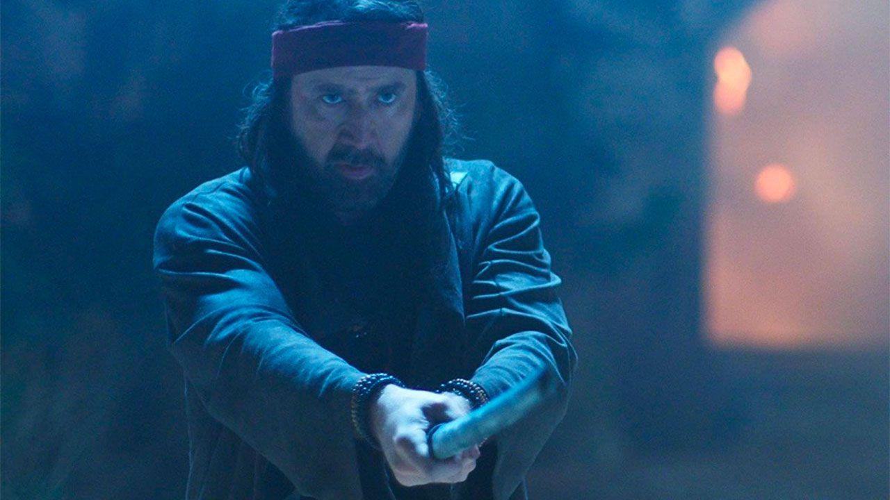 Jiu Jitsu, un video dietro le quinte ci porta alla scoperta del nuovo film di Nicolas Cage