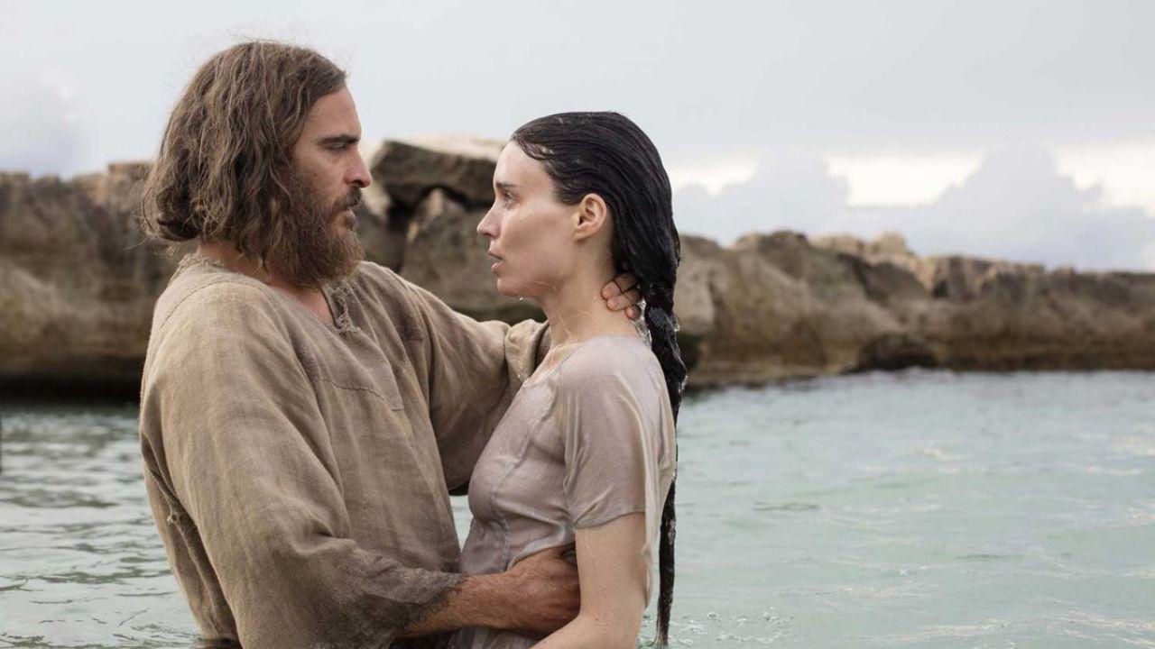 Joaquin Phoenix, Mel Gibson e Christus: i film pasquali tra tv e la Cineteca di Milano