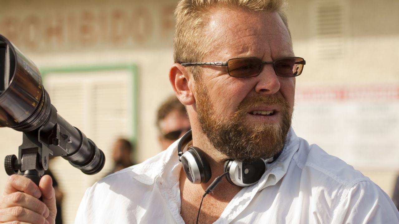Joe Carnahan sarà lo sceneggiatore del film di Uncharted