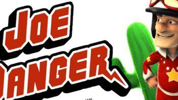 Joe Danger in offerta su App Store