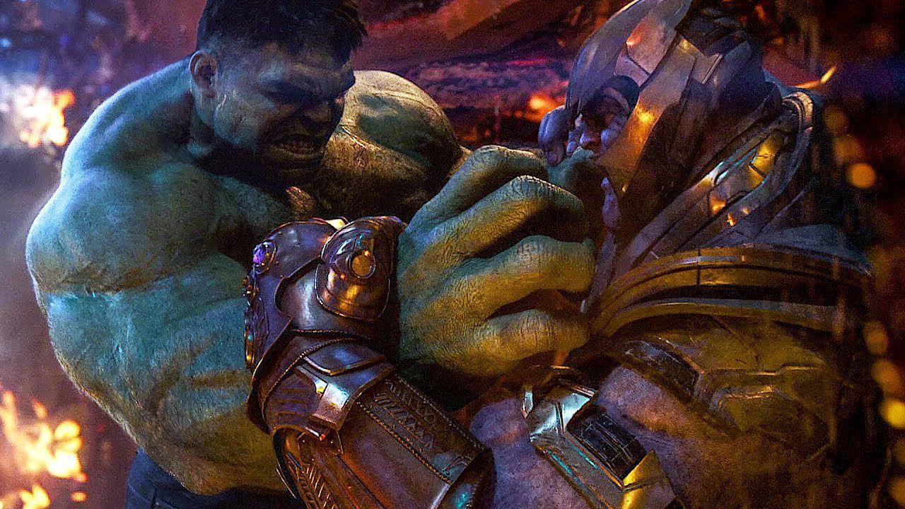 Joe Russo conferma che il ruolo di Hulk in Endgame è sempre stato quello