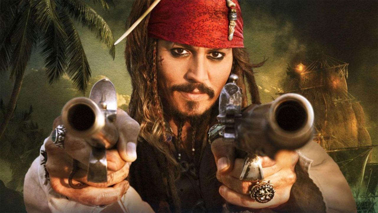Johhny Depp, la petizione per riaverlo in Pirati dei Caraibi raggiunge le 500.000 firme