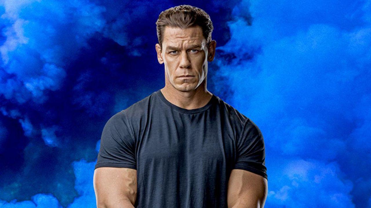 John Cena, i prossimi ruoli al cinema: da Fast and Furious al film DC The Suicide Squad
