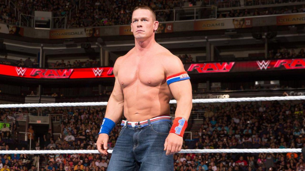 John Cena si unisce ufficialmente al cast di Fast & Furious 9