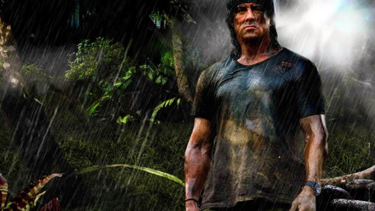 John Rambo, tutto quello che non sapete sul film con Sylvester Stallone