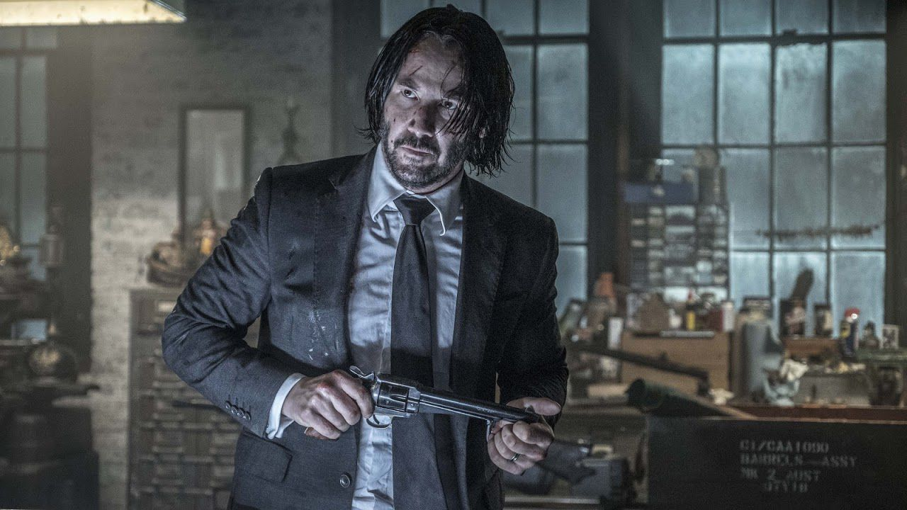 John Wick 4, brutte notizie per i fan di Keanu Reeves: il film rinviato di un anno
