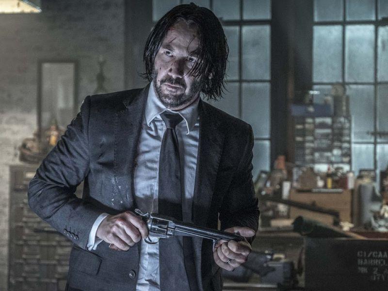 John Wick, quanto durerà il franchise con Keanu Reeves? Ce lo rivela lo sceneggiatore