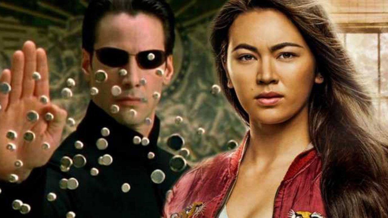 John Wick, Jessica Henwick ha proposto a Keanu Reeves lo spin-off al femminile 'Jess Wick'