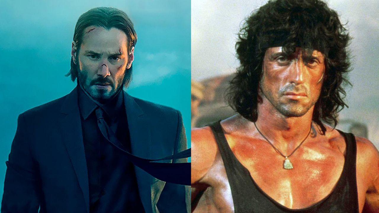 John Wick, Rambo e i killer sul grande schermo: chi ha ucciso di più al cinema?