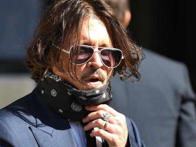 Johnny Depp, altra sconfitta: negato l'appello dopo la sentenza sul caso The Sun