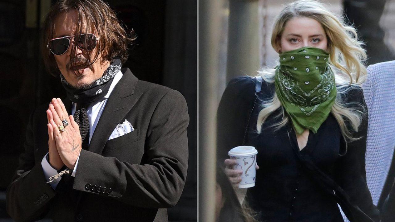 Johnny Depp e Amber Heard, tutte le rivelazioni scioccanti arrivate dal tribunale finora