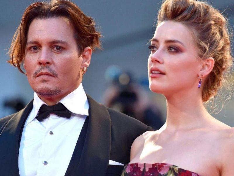 Johnny Depp attende l'appello e svela altre 'bugie' di Amber Heard