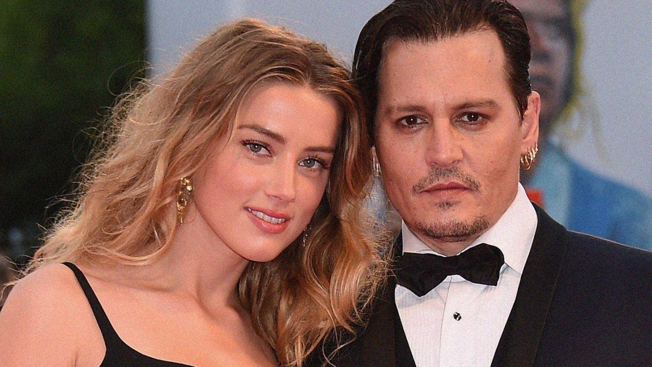 Johnny Depp, per l'avvocato Amber Heard è 'una bugiarda compulsiva'