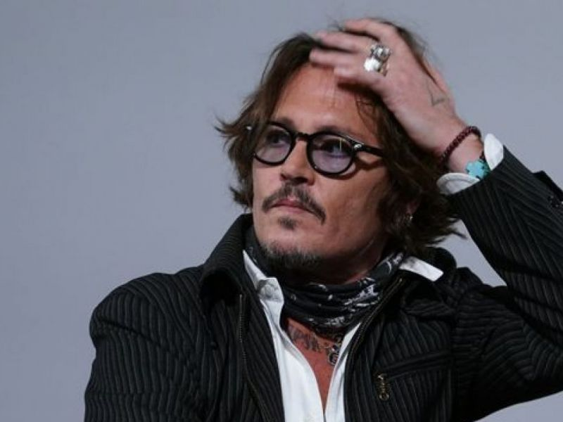 Johnny Depp, un film inedito negli Stati Uniti va al cinema per far ripartire le sale