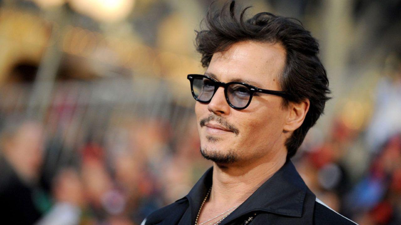 Johnny Depp e la passione per i tatuaggi: eccoli uno per uno