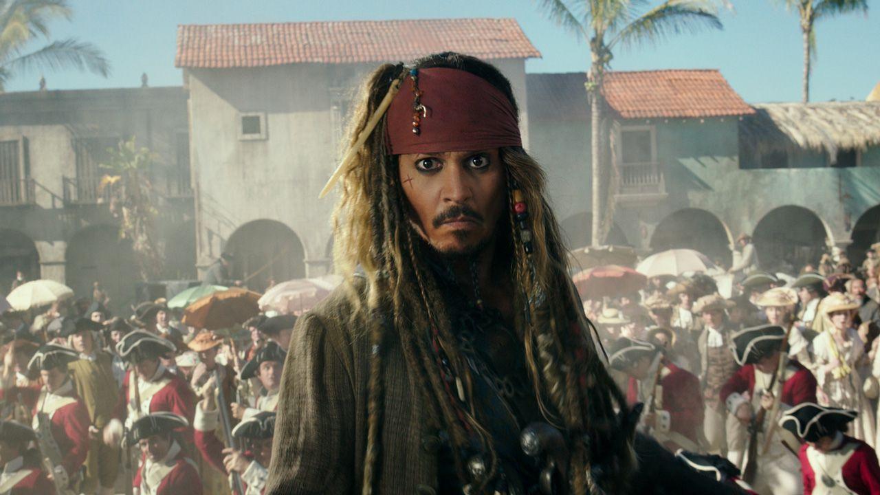 Johnny Depp, riemerge la petizione per il ritorno di Jack Sparrow in Pirati dei Caraibi
