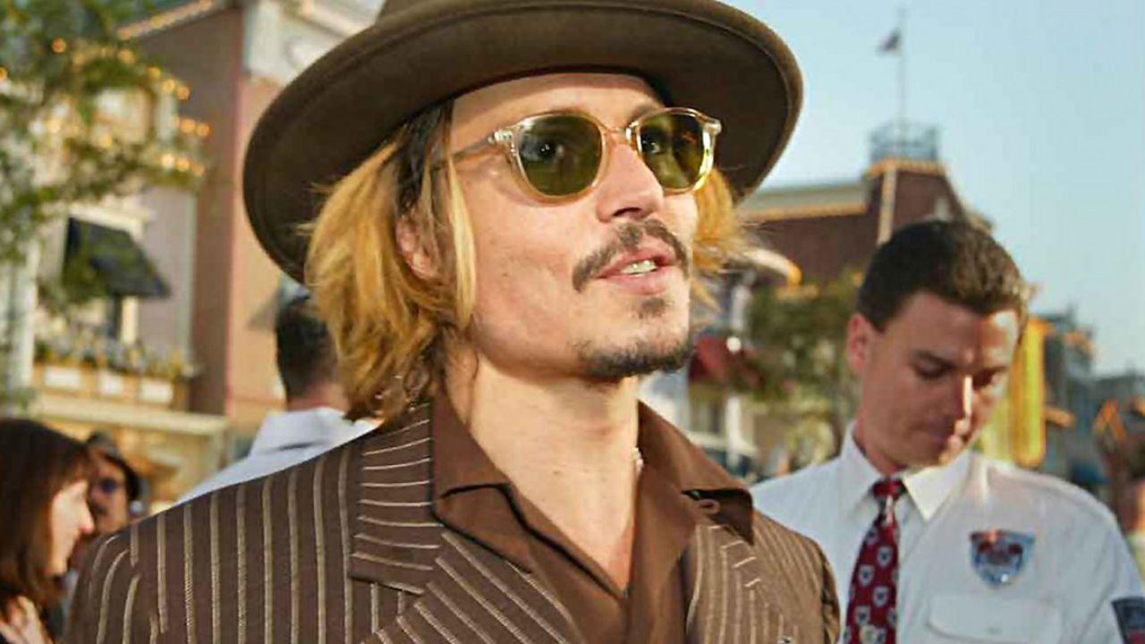 Johnny Depp, dopo la sentenza a favore del Sun la star non potrà ricorrere in appello