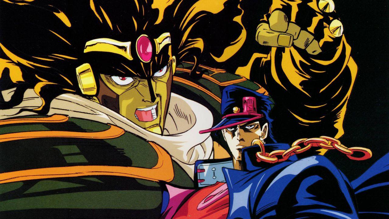 Jojo: i fan ricordano il fantastico OVA scritto da Satoshi Kon