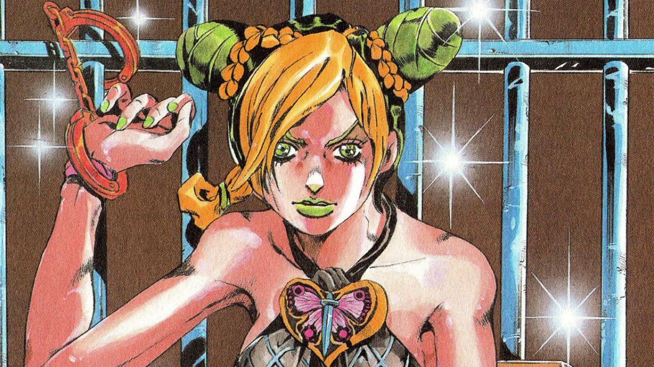 Jojo: Jolyne Kujo entra nel mondo di Scott Pilgrim con un simpatico artwork