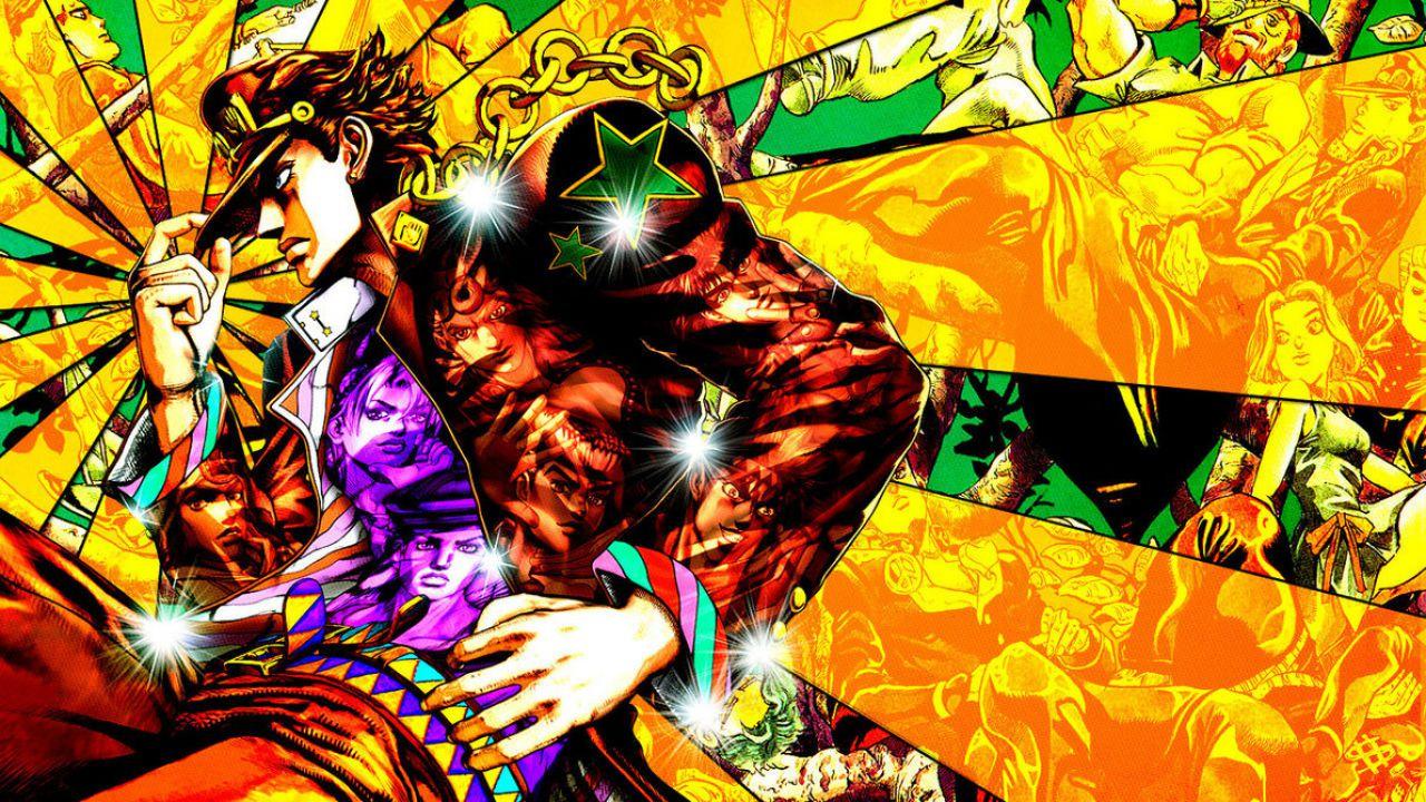 JoJo's Bizarre Adventure Eyes of Heaven: DIO e Vanilla Ice si aggiungono al roster