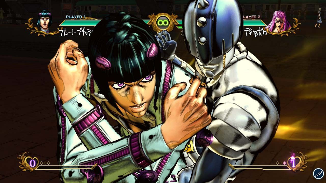 JoJo's Bizzarre Adventure: All Star Battle - confermate nuove mosse