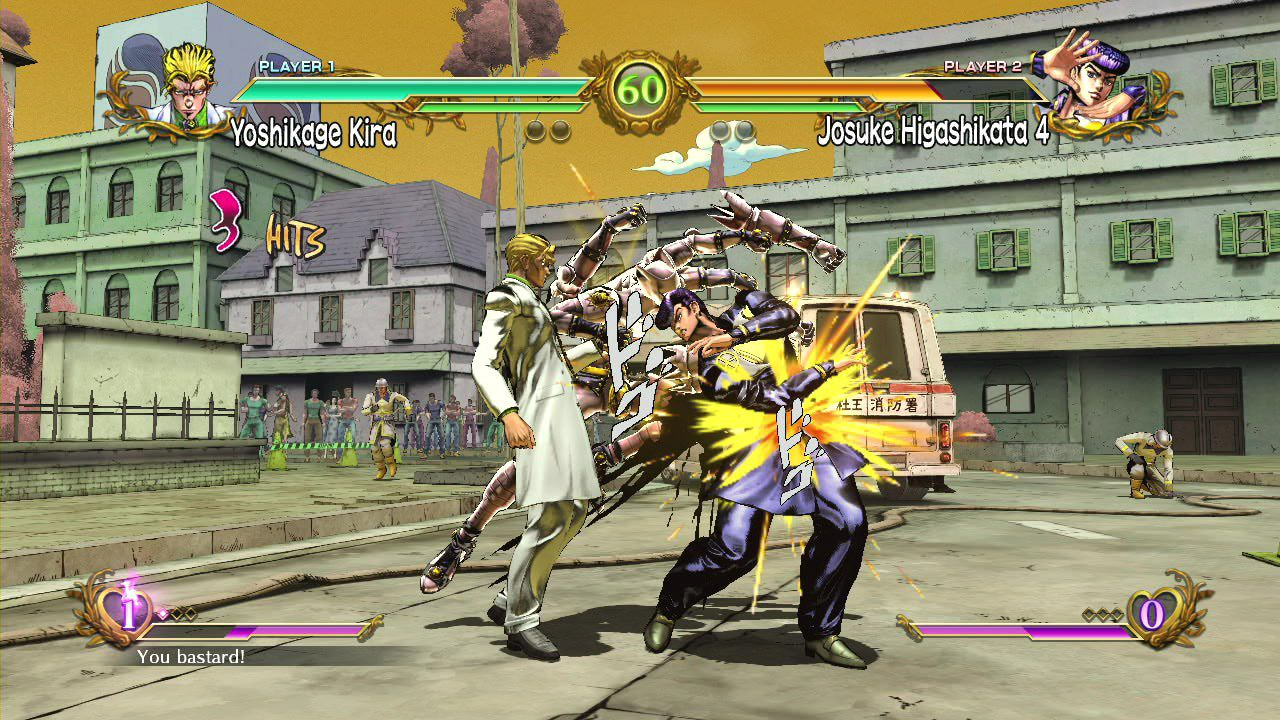 Jojo's Bizzarre Adventure: All Star Battle: l'edizione limitata si mostra in nuovi scatti