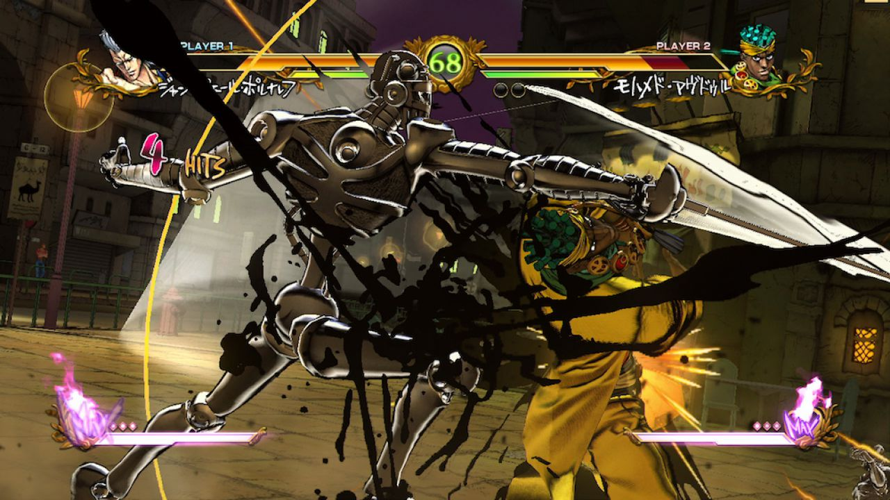 JoJo's Bizzarre Adventure: All Star Battle: Namco interessata ad una pubblicazione occidentale