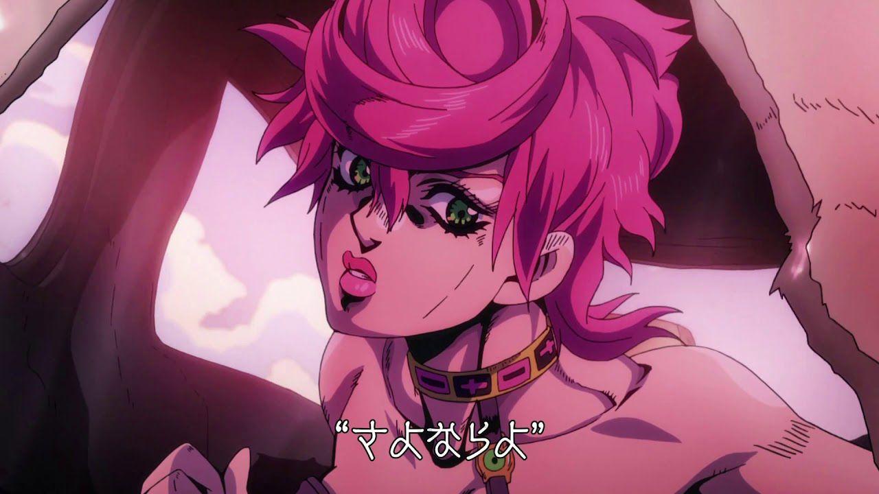 Jojo: Vento Aureo, la fierezza e la sensualità di Trish Una risaltano in questo cosplay