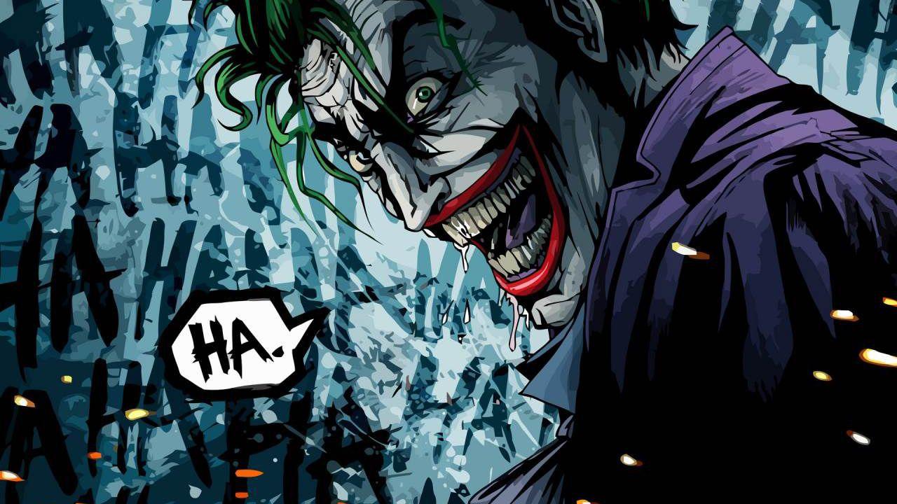 Joker in arrivo in Mortal Kombat 11? Alcuni Tweet curiosi dal team di NetherRealm!
