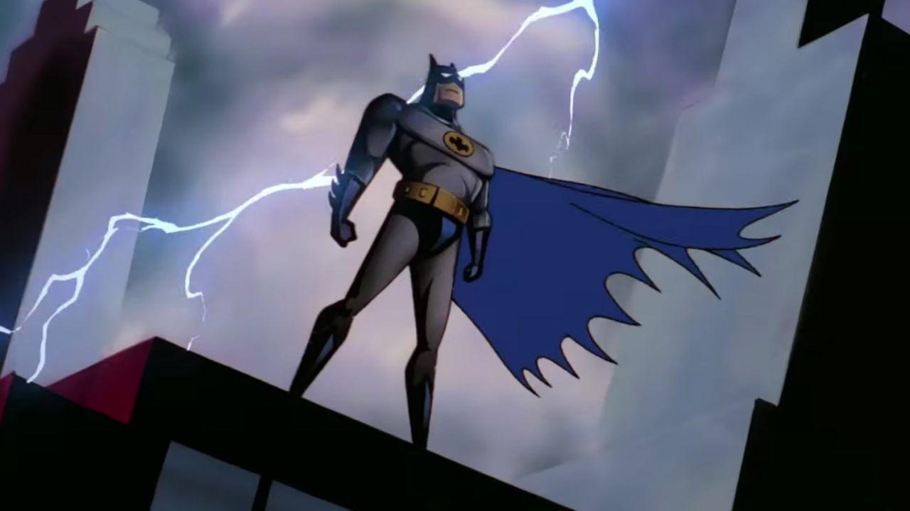 Joker fa gli auguri a Batman... Mark Hamill celebra Kevin Conroy, voce della serie animata