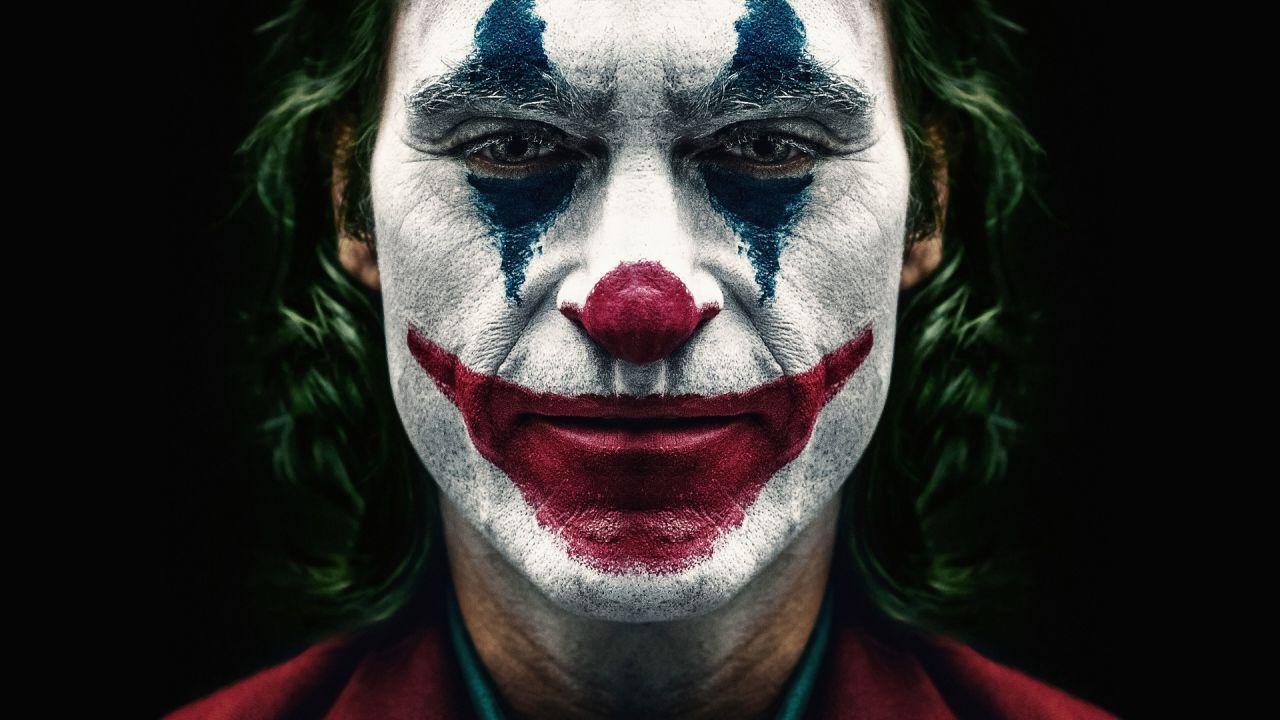 Joker, un bellissimo art poster Carmine Di Giandomenico omaggia il film DC