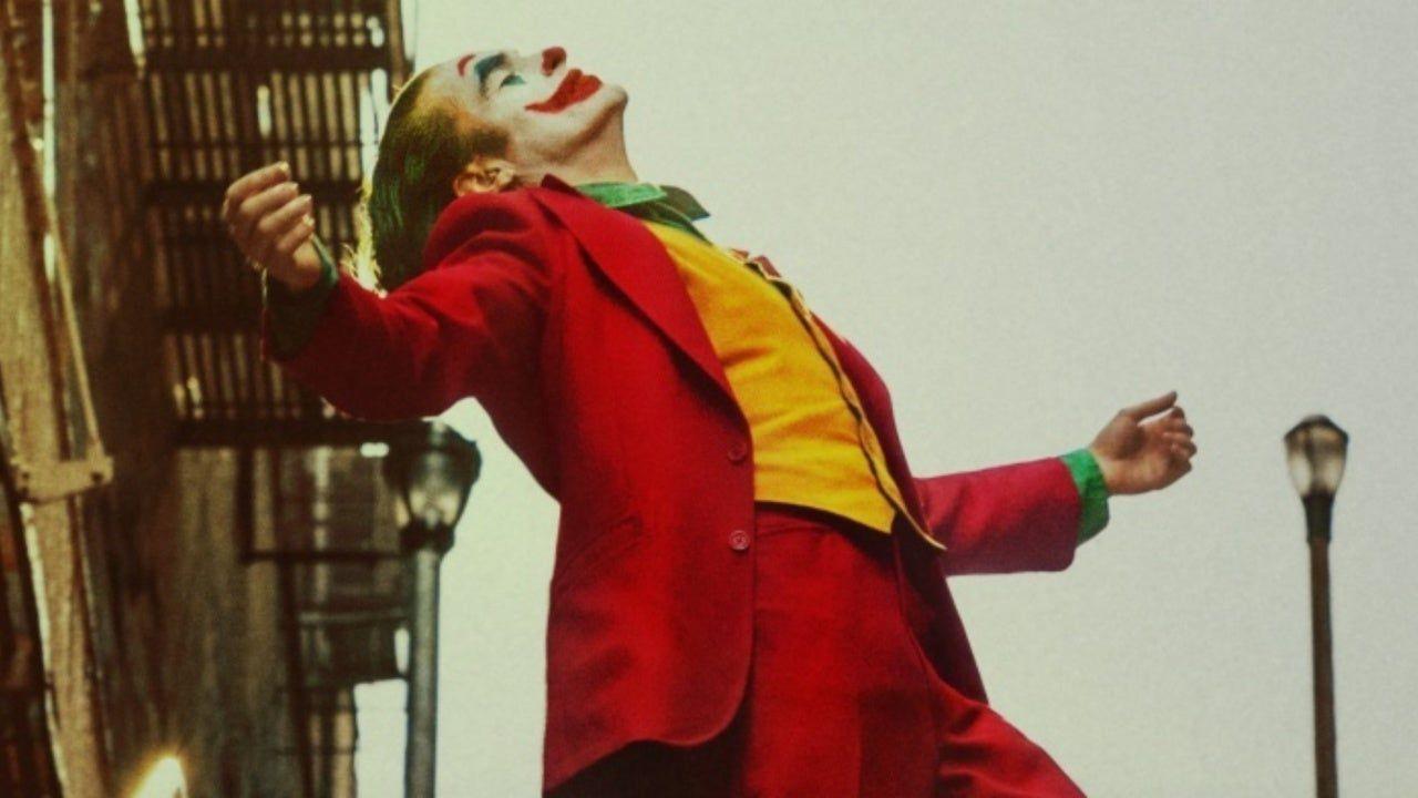 Joker è il cinecomic più redditizio di tutti i tempi
