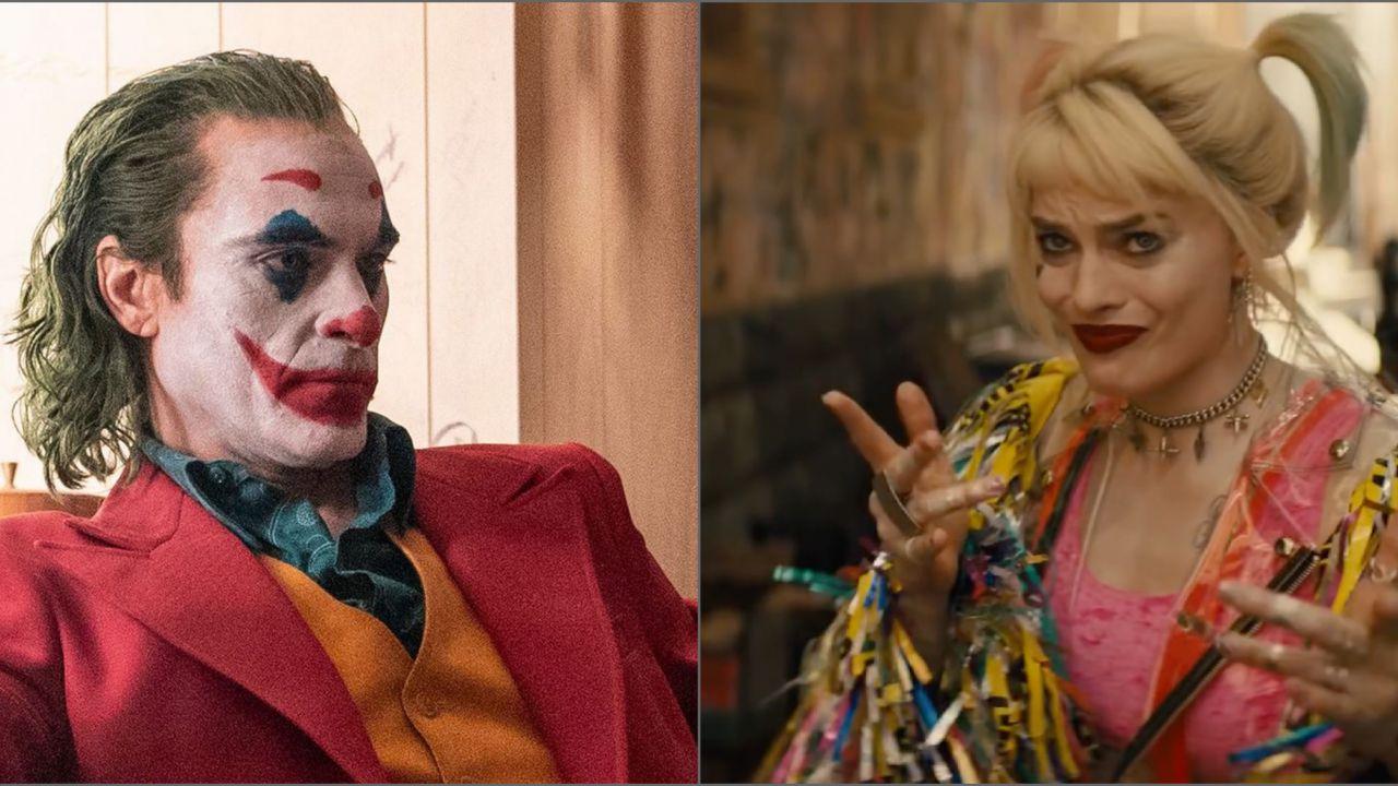 Joker e Harley Quinn i cinecomic più popolari in streaming, superata Charlize Theron!