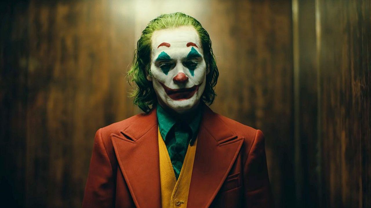 Joker è straordinario e ambizioso, secondo il direttore del Toronto Film Festival