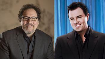Jon Favreau dirigerà il pilot della nuova serie sci-fi comedy di Seth MacFarlane
