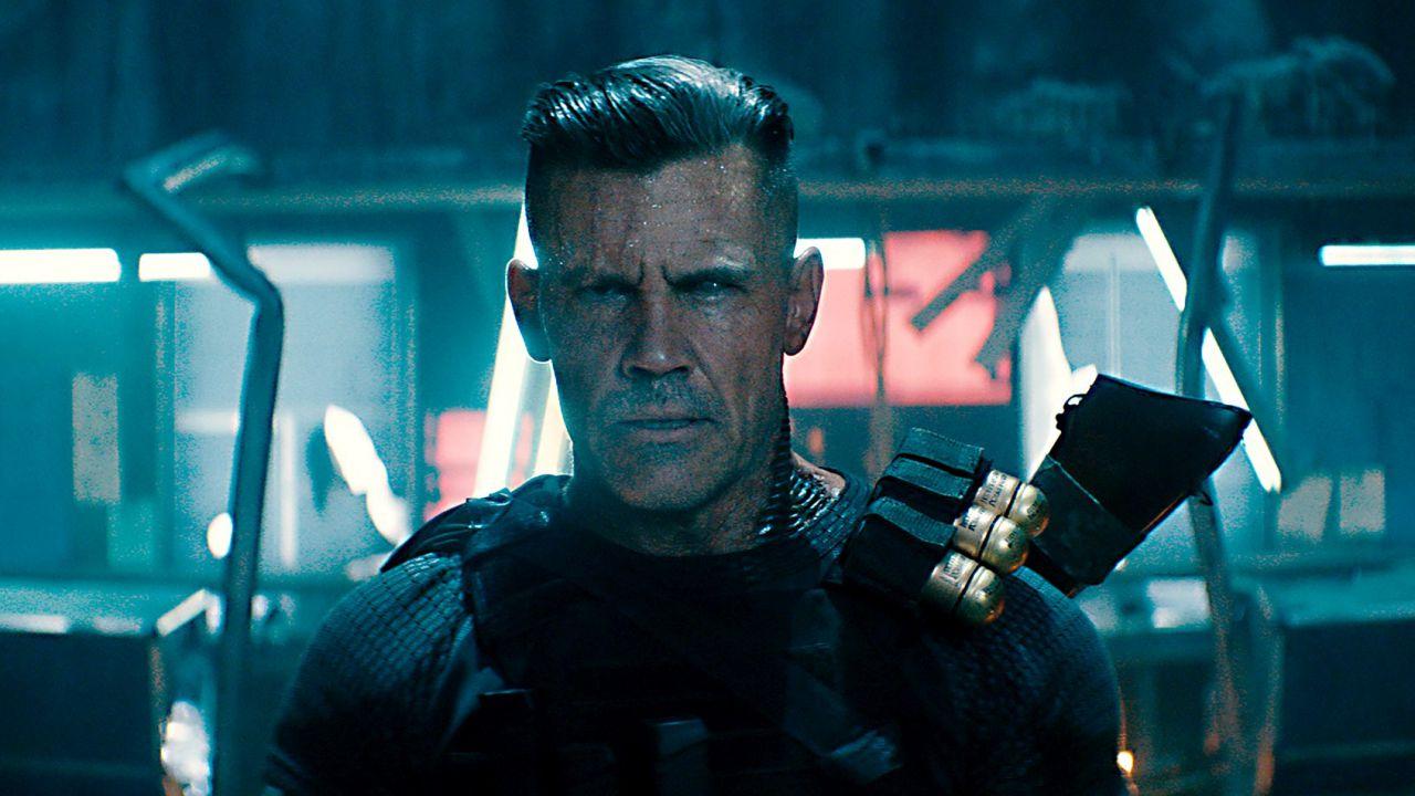Josh Brolin spera di tornare come Cable nel Marvel Cinematic Universe