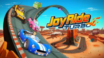 Joy Ride Turbo: trailer ufficiale per il nuovo racing game arcade per Xbox Live Arcade