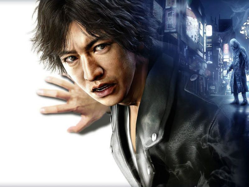 SEGA's Judgment announced for PS5, Xbox Series X / S and Google Stadia