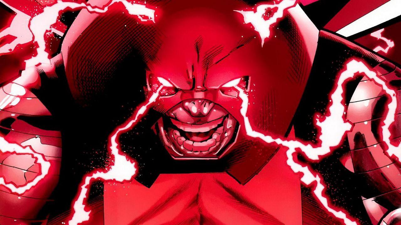 Juggernaut ottiene un nuovo costume nella nuova serie di Dawn of X