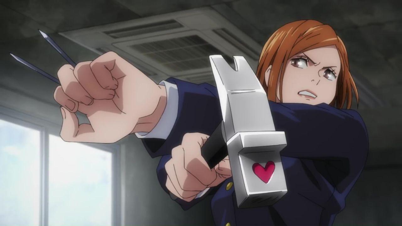 Jujutsu Kaisen: arrivano i character design dei quattro protagonisti