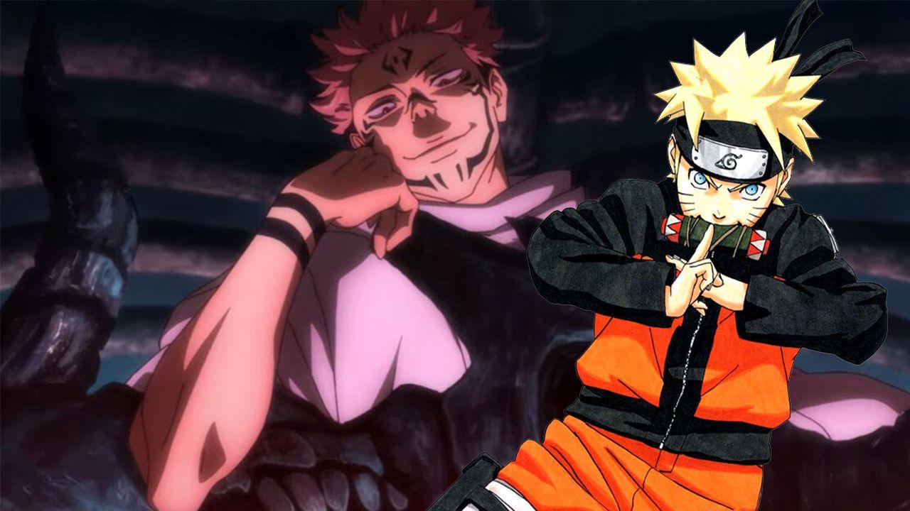 Jujutsu Kaisen batte Naruto e diventa uno dei manga più venduti di Weekly Shonen Jump