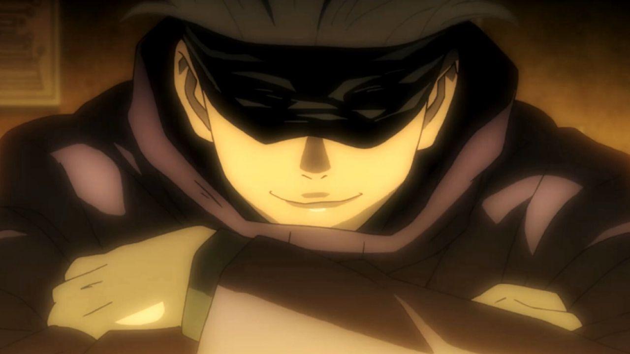 Jujutsu Kaisen: Gojo entra in azione nella preview del prossimo episodio